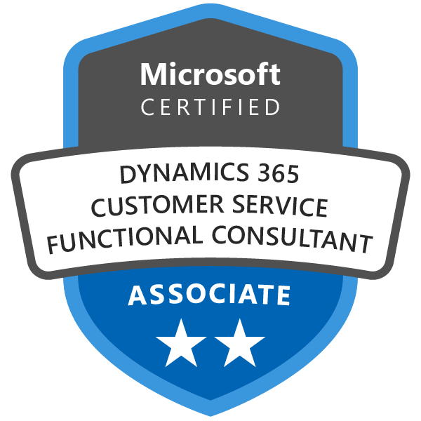 D365 Customer Service Functional consultant